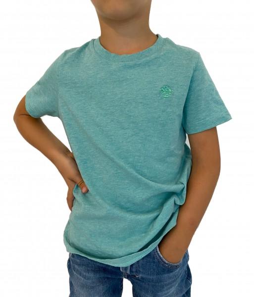 Stamboom Kids Shirt Green 7-8 Jahre AUSVERKAUFT