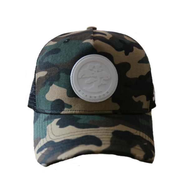 Cap camouflage - First Edition